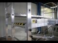 Sériová výroba lešení Jilemnice - stabilní hliníkové lešení typu sloup a kostka