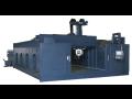 CNC portálová centra – krytovaná, otevřená, moderní stroje pro přesné obrábění obrobků