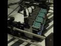 Digitální tiskové stroje, injektové tiskové systémy, polygrafická zařízení