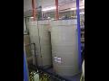 Výroba, prodej, pískové filtry, úprava vody, filtrace, Ostrava
