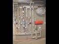 Plynařské práce - rekonstrukce starých rozvodů plynu a montáže