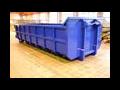 Výroba Kontejnery