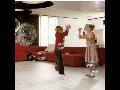 Sleva 16 % na laminátové podlahy BERRY FLOOR, podlahy z lamina