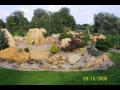 N�vrhy realizace zahrad zahradn� architekt jez�rka Pardubice