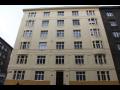 Praha kontrola a �dr�ba okapn�ch �lab� a svod� po zimn�m obdob�