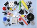 Vstřikování lisování plastů výrobky z umělé hmoty záslepky Náchod