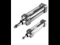 Norgren - Výroba pneumatické prvky, válce, pohony