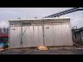 Sušené řezivo Chrastava – vysušeno v moderních zařízeních