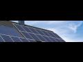 Solární technologie a komponenty pro solární ohřev vody.