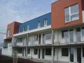Stavba kancelářské průmyslové budovy zemědělské stavby Hradec
