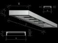 Betonové výrobky stropní desky překlady silniční panely Hradec