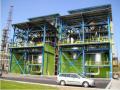 Technick� dozor ocelov�ch konstrukc�, inspekce ochrany kov�