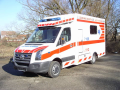 V�roba sanitn�, zdravotnick�, z�chrann� auta, vozidla, ambulance