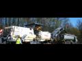 Výstavba, opravy komunikace, silnic,  instalace svodidel