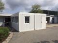 Výroba obytných modulů s možností volby interiérového vybavení Praha