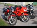 Řidičské oprávnění na motorku Hradec Králové – lehké motocykly, s postranním vozíkem nebo bez něj