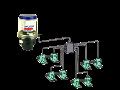 Centrální mazání a mazací technika Litoměřice – zajistěte delší životnost Vašich strojů