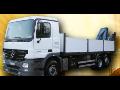 Mezinárodní nákladní autodoprava, přeprava kusové zásilky.