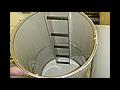 Plastové nádrže pro odpadní, dešťovou a pitnou vodu