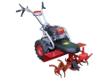 Zahradní Technika DĚD zahradní travní sekačky traktory komunální