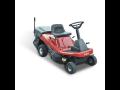 Zahradní Technika DĚD zahradní travní traktory sekačky komunální