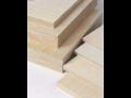 TSCHECHISCHE REPUBLIK, Produktion, Paletten, Europaletten, Holzpackungen und Sperrholzkisten