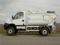 Vozy pro komunální odpad
