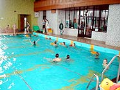 Kryt� plaveck� baz�n, plav�n� Mohelnice