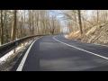 Pokládka hutněných asfaltových směsí Rakovník pro kvalitní a rovný povrch silnic