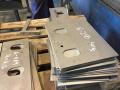 Výroba ocelových dílů Praha – na zakázku ohýbané, vystříhané, svařované