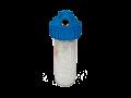 Vodní filtry zabrání vodnímu kameni, tvrdosti vody a korozi