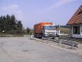 Svoz odpadu, ukl�d�n� odpad�, odvoz a likvidace sut� Uni�ov