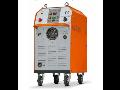 Ruční plazmové řezací zařízení, zdroj je možné používat na ruční i ...