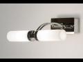 Kvalitní koupelnová a  stylová svítidla do Vaší koupelny naleznete v našem e-shopu