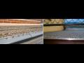 Epoxidové lité podlahy, stěrky, průmyslové podlahy, podlahy pro výrobní prostory a dílny