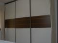 Výroba vestavěných skříní na míru u společnosti Výroba nábytku Aleš Vít
