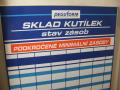 Řezání a potisk vinylových folií Liberec – výroba reklamy na kov, plasty, mosaz i nerez