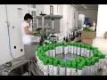 Výroba kapalných práškových aerosolů gelů emulzí Jičín