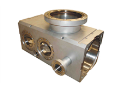 Opracování kovů na CNC strojích, soustružení, frézování, broušení