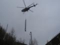 Výškové práce, práce ve výškách Ostrava, Moravskoslezský kraj
