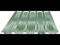 Prodej střešní taškové trapézové krytiny potrubní systémy Kolín