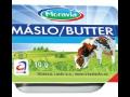 Tvaroh, jogurty, máslo a smetana pro restaurace a gastro zařízení vyrobené poctivou recepturou