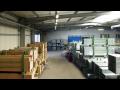 Úložné systémy pro kabely z oceli, hliníku, PVC Vás přesvědčí vysokou kvalitou