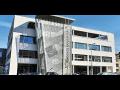 Nemocnice Karlovy Vary, lůžková a ambulantní zdravotní péče