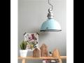 Industriální svítidlo vhodné do obývacího pokoje, haly či restaurace