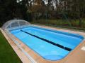 Stavba bazénu na klíč bez dodatečných nákladů a starostí od firmy Bazény Kostelec