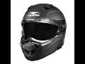 Kvalitní motorkářské helmy a  přilby s odnímatelnou bradou na motorku za příznivé ceny