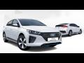 Nová IONIQ Plug-in Hybrid od Hyundai je budoucností automobilismu