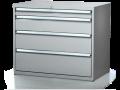 Dílenské zásuvkové skříně PROFI eshop – pořádek v nářadí a materiálu ve Vaší dílně