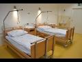 Nemocnice Jeseník, lůžková léčebná péče, ambulance, praktický lékař